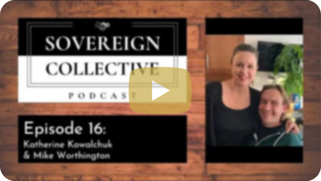 Interview With Sovereign Collective